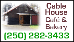 Cable House Café and Bakery